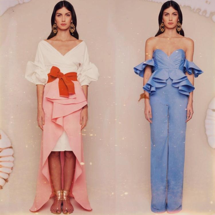 Carolina Shoval Critica De Moda