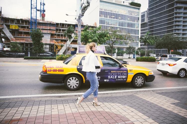 Miami Urban Fashion Carolina Benoit