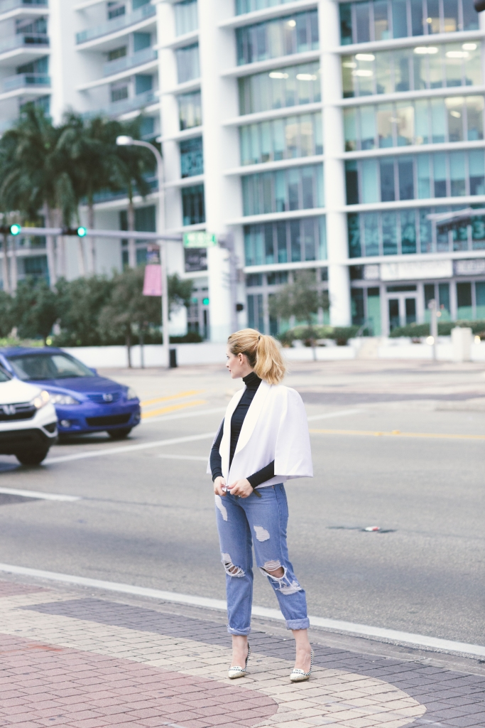 Carolina Benoit Fashion Miami Blogger