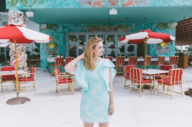 Carolina Benoit - Sirenas mermaid fashion ark & co