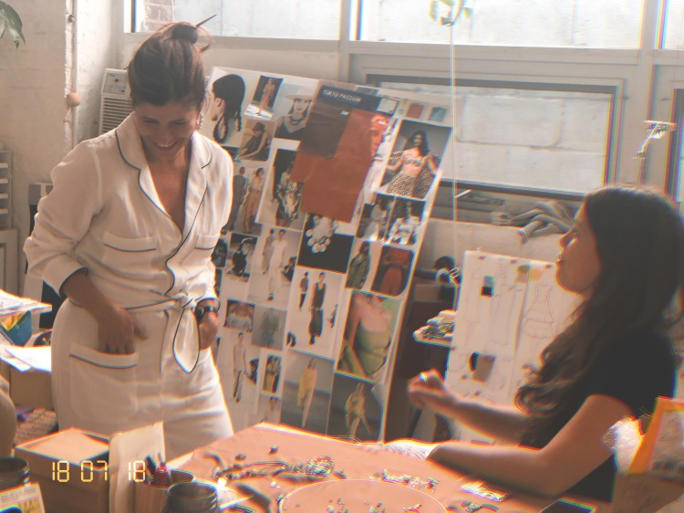 Latin american designers boom