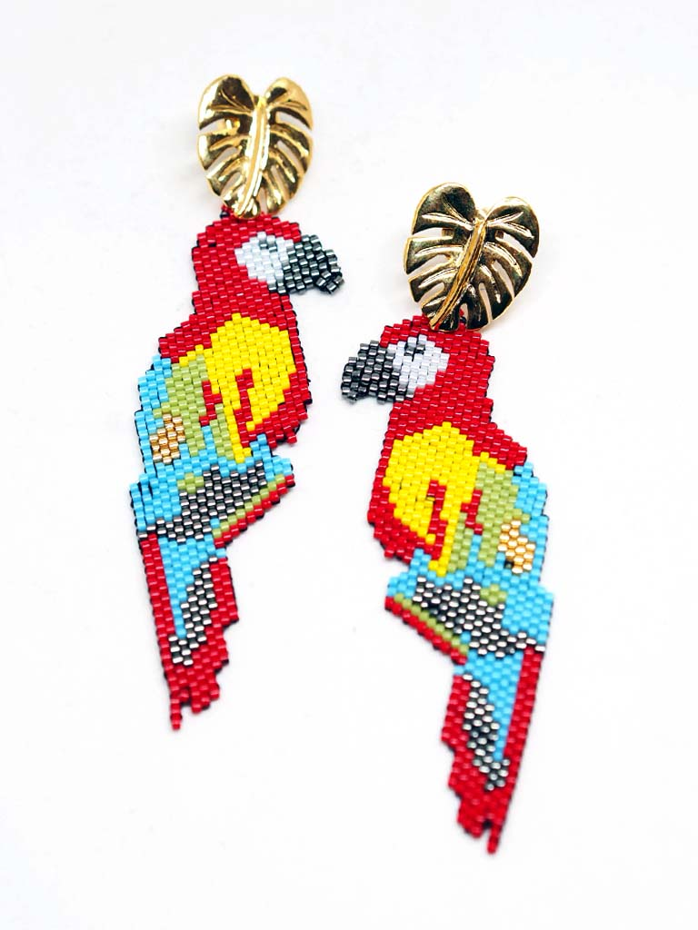 roberto Earrings 1